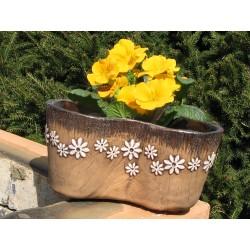 Květináč - trojobal