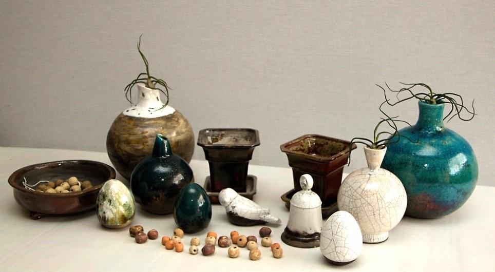 Raku keramika